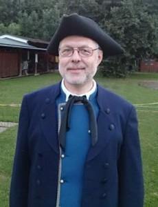Erich Wolf