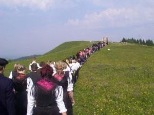 Gauwallfahrt 2008